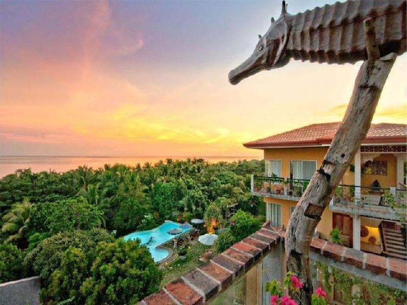 Amarela Resort1