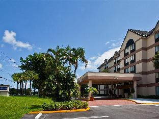 Get Promos Holiday Inn Express Fort Lauderdale North - Executive Airport