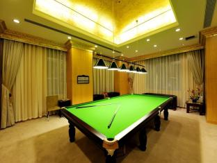 Riverview Hotel on the Bund Shanghai - Billiards