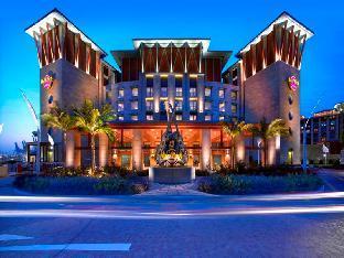 リゾート ワールド セントーサ ハードロック ホテル