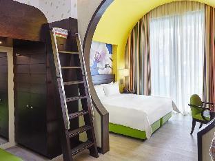 リゾート ワールド セントーサー フェスティバル ホテル2