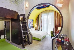 リゾート ワールド セントーサー フェスティバル ホテル1