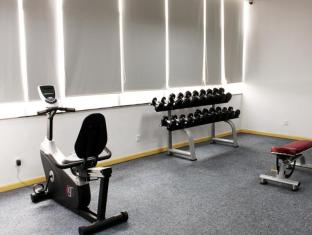 Days Inn Guangzhou Guangzhou - Fitness Room