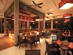 Wyndham Sea Pearl Resort Phuket Phuket - Restaurace