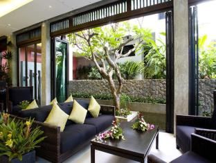 Sea Pearl Villas Resort Phuket - Empfangshalle