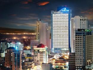 St Giles Makati - St Giles Classic Hotel Manila