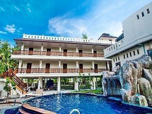 バーン ブサバ ホテル15