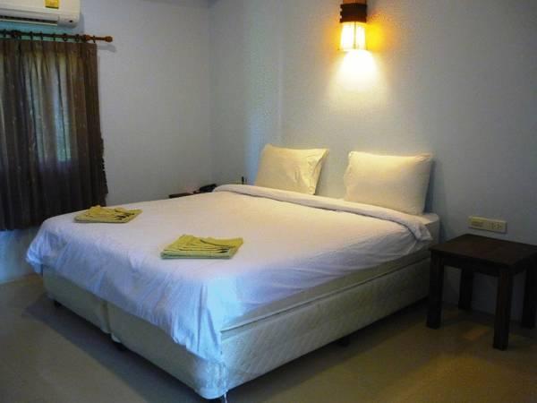 バーン ブサバ ホテル19