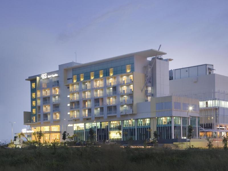 Hotel Bagus Di BSD Serpong