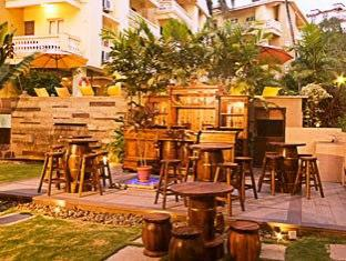 Sandalwood Hotel & Retreat Goa - Restaurant