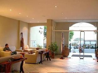 Altos de Balcarce Hotel4