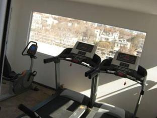 Dakar Hotel & Spa Mendoza - Fitness Room