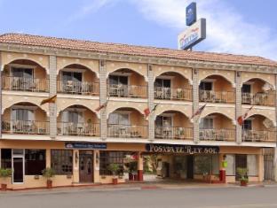 Americas Best Value Inn-Posada El Rey Sol