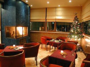Bakirkoy Tashan Business & Airport Hotel - image 3