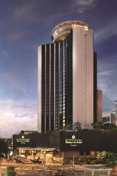 Shangri-La Hotel Shenzhen, Shenzhen