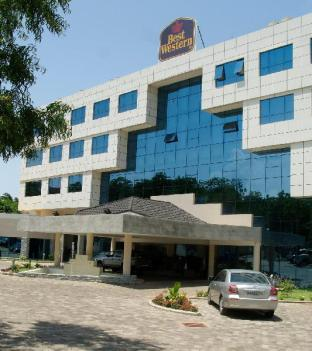 Best Western Premier Accra Airport Hotel Аккра