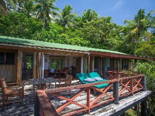 The Taveuni Treehouse