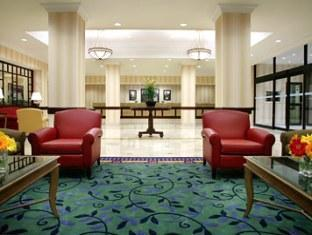 Courtyard by Marriott Downtown Toronto Toronto (ON) - Lobby