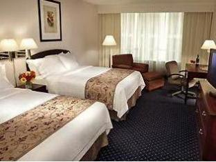 Courtyard by Marriott Downtown Toronto Toronto (ON) - Suiterom