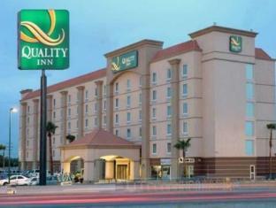 Quality Inn Near American Consulate