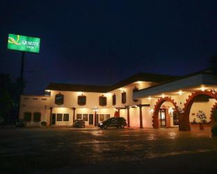 Quality Inn Nuevo Laredo Nuevo Laredo
