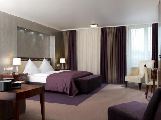 ➦  Grand City Hotels & Resort    (Hessen) customer rating