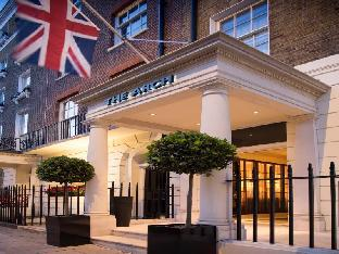 The Arch London Hotel - Marble Arch PayPal Hotel London