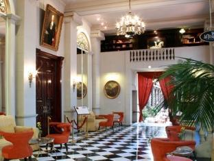 Hotel Geneve Mexico City - Interior
