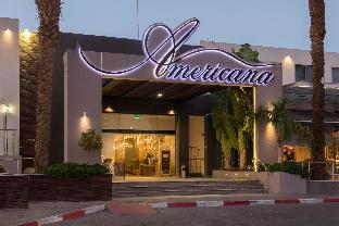 Booking Now ! Americana Eilat Hotel