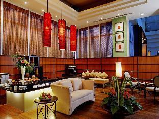 Centara Hotel Hat Yai discount