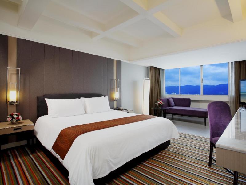 センタラ ホテル