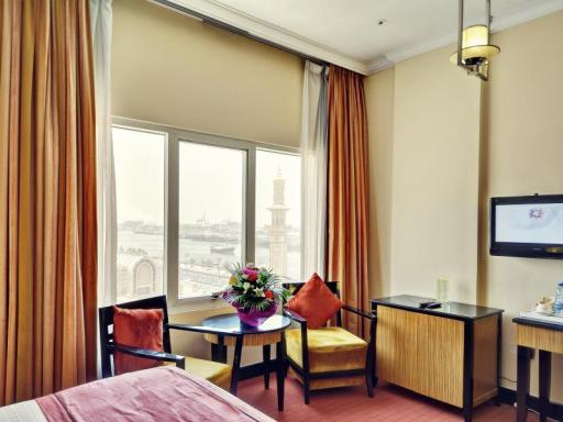 Rayan Hotel Corniche hotel accepts paypal in Sharjah