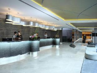 Grand Park Orchard Singapore - Lobby