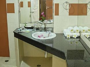 マイ ホテル プーケット プーケット - バスルーム