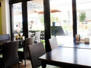 マイ ホテル プーケット プーケット - レストラン