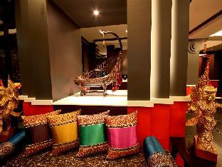 booking Hua Hin / Cha-am Chalelarn Hotel hotel