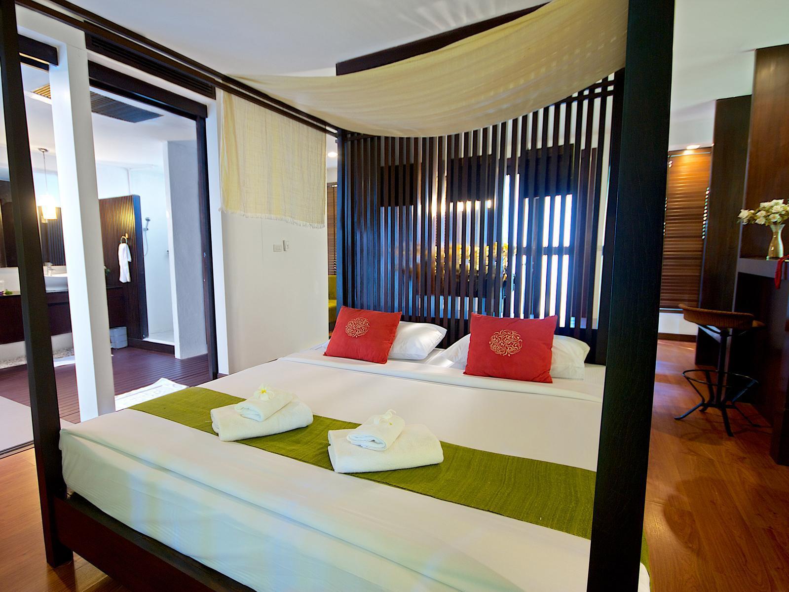โรงแรมวิลลา พาราดี