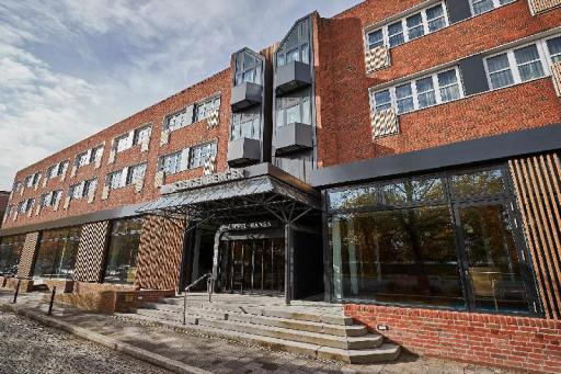 Steigenberger Hotels Hotel in ➦ Kiel ➦ accepts PayPal