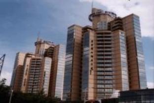 Diamond Court Pudong Hotel - Shanghai