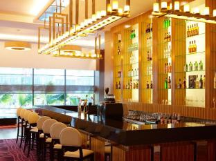Four Points By Sheraton Kuching Hotel Kuching - Lobby Lounge bar