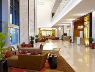 Four Points By Sheraton Kuching Hotel Кучінг - Фойє