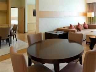 Four Points By Sheraton Kuching Hotel Кучінг - Вітальня