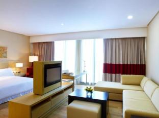 Four Points By Sheraton Kuching Hotel Kuching - Chambre