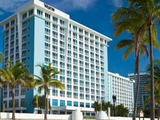 The Westin Beach Resort Fort Lauderdale
