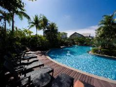 Mingshen Golf & Bay Resort, Sanya