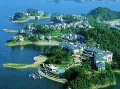 New Century Hangzhou Qiandao Lake Resort, Qiandao Lake (Chunan)