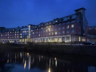 Radisson Blu Hotel Durham - Durham