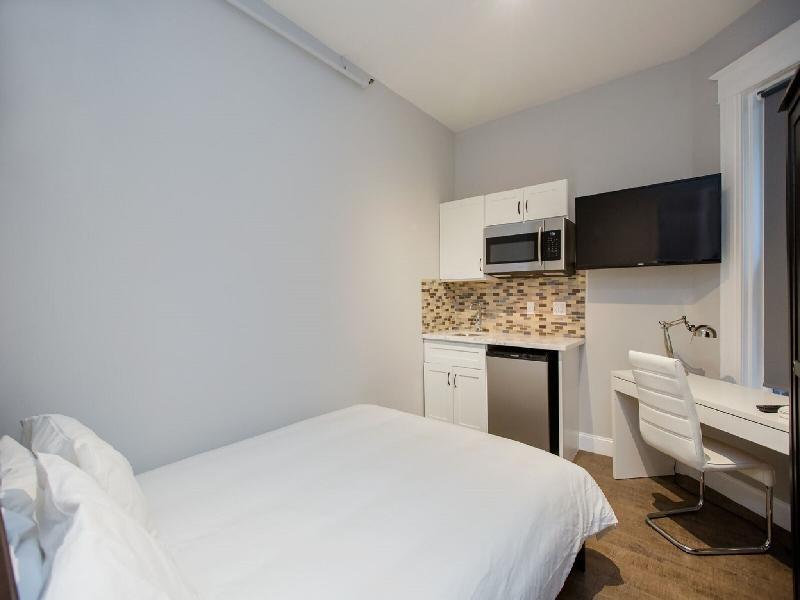Sweden House Hotel - San Francisco, CA 94102