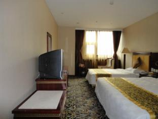 Tai Mu Shan International Business Hotel Beijing - Guest Room