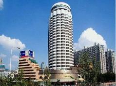 Wuhan Asia Hotel, Wuhan